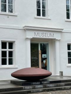 Museum ART.PLUS Donaueschingen Mai 2021