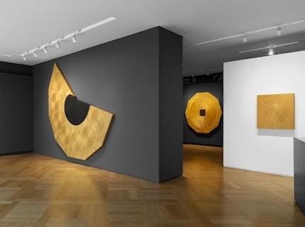 Gianfranco Zappettini: The Golden Age | Mazzoleni London